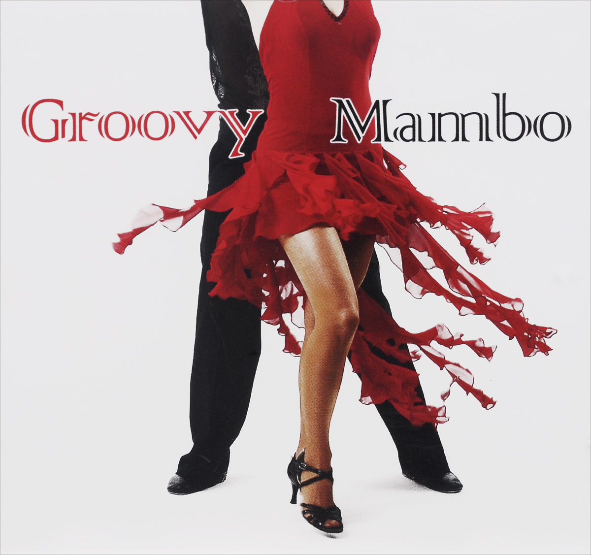 Groovy Mambo