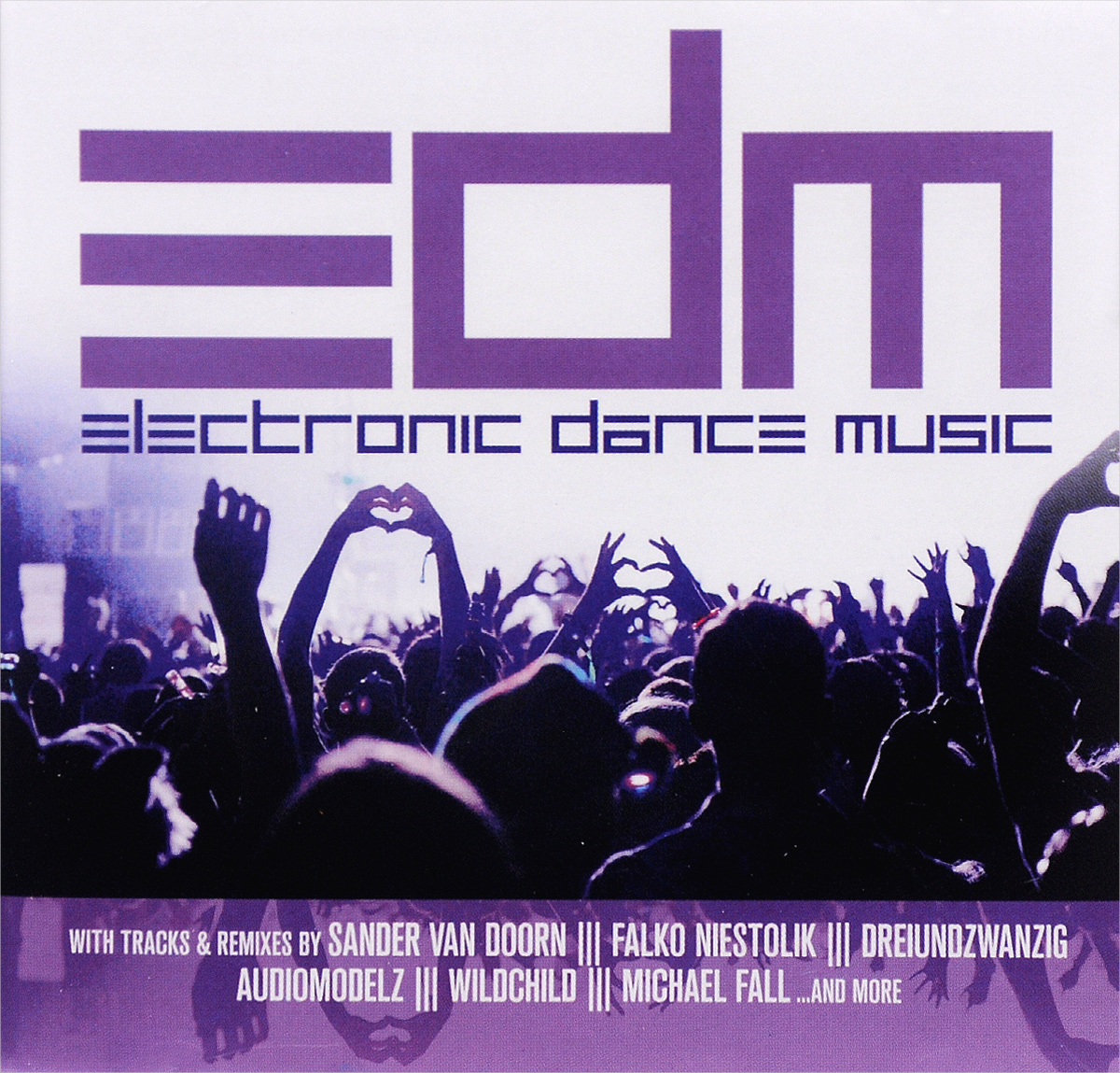 Electronic Dance Music (2 CD)