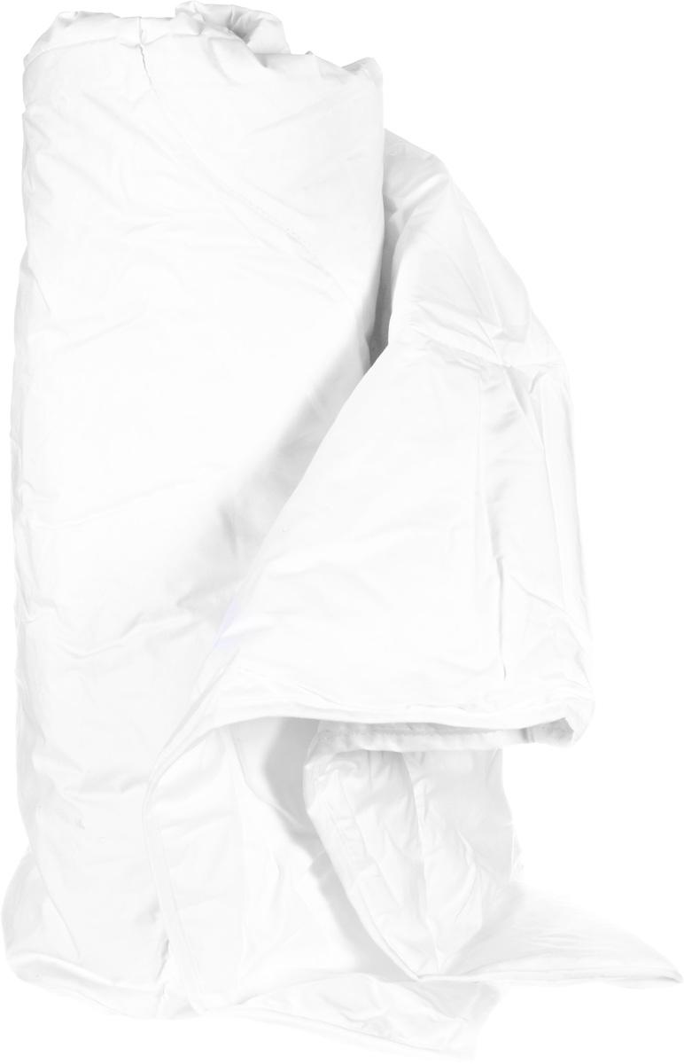 Легкие сны Одеяло детское легкое Лель наполнитель микроволокно лебяжий пух 110 см x 140 см