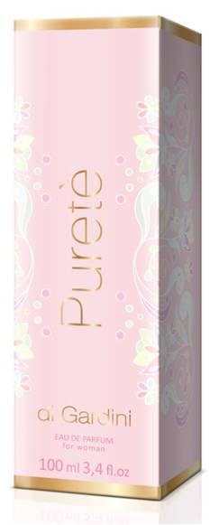 Bond женская парфюмированная вода Di Gardini Purete, 100 мл парфюмированная вода montale orange flowers 20 мл