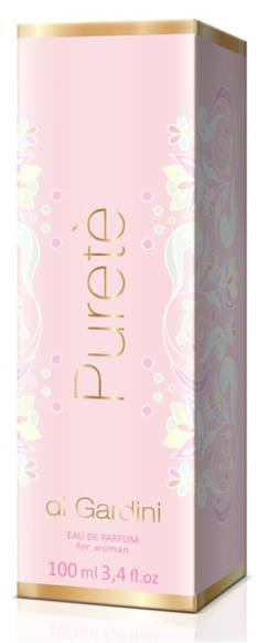 Bond женская парфюмированная вода Di Gardini Purete, 100 мл парфюмированная вода для женщин escada especially 30 мл