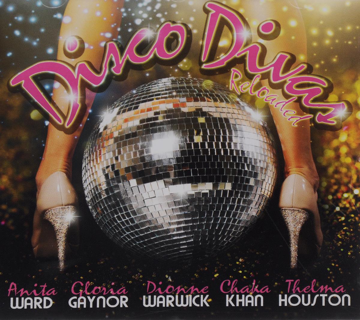 Disco Divas Reloaded