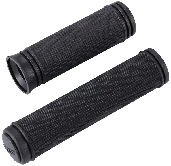 Грипсы BBB TwistGrip 100/130mm kraton blackBHG-23