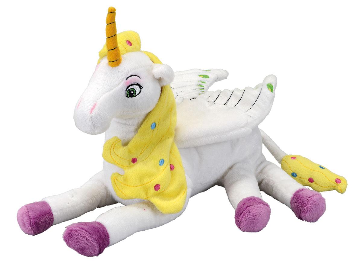 Simba Мягкая игрушка Единорог Onchao 30 см