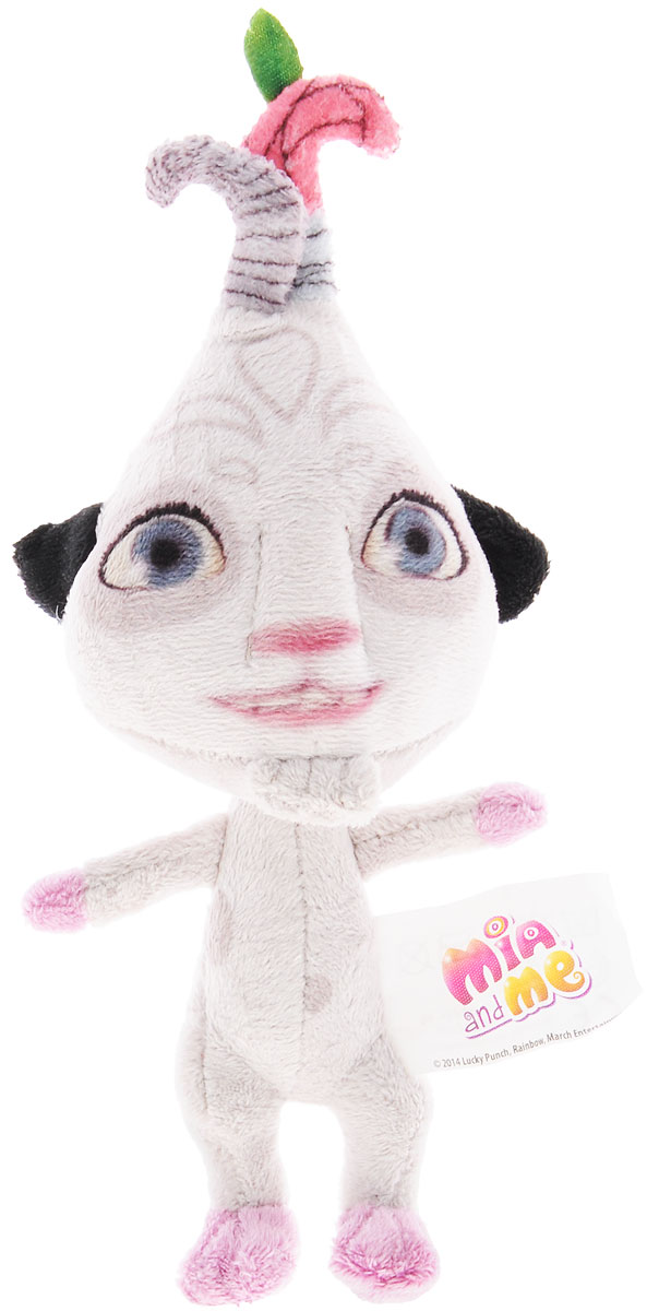 Simba Мягкая игрушка Phuddle 35 см малышарики мягкая игрушка собака бассет хаунд 23 см