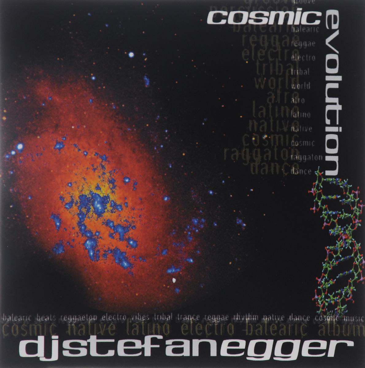 Stefan Egger / DJ Stefan Egger DJ Stefan Egger. Cosmic Evolution stefan mross weiden