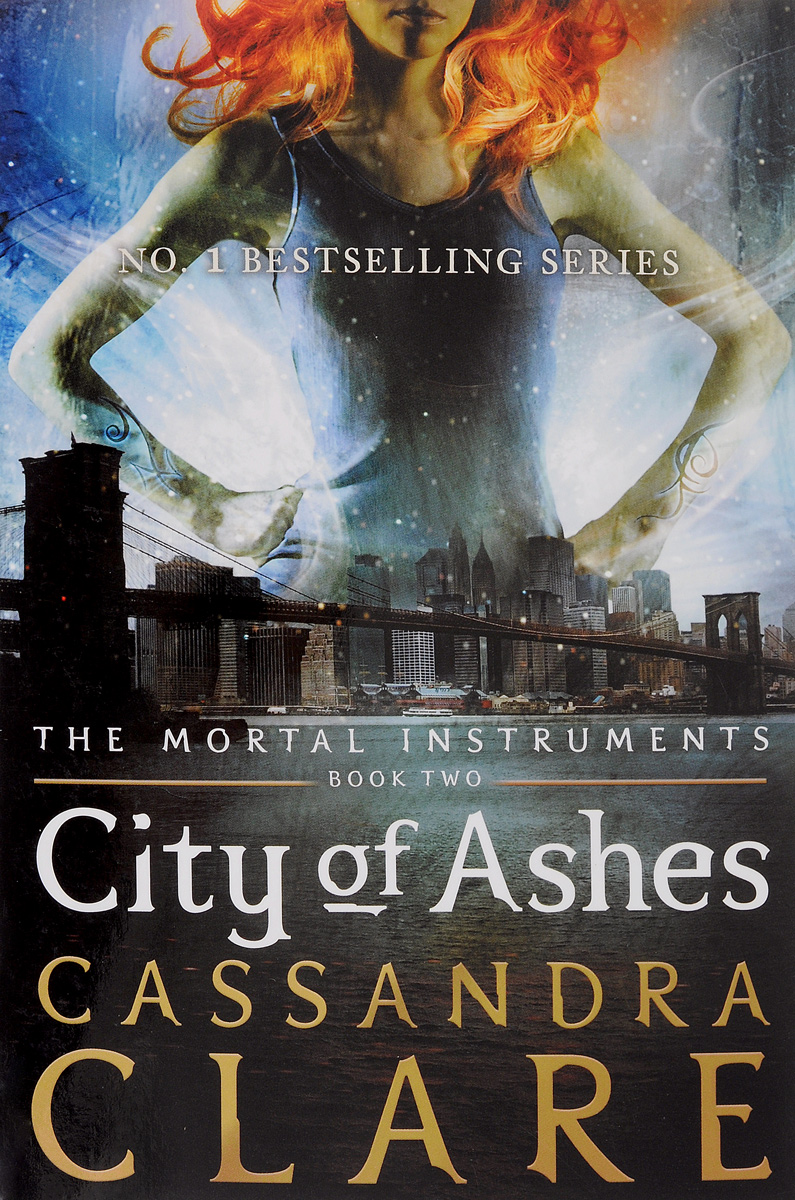 City of Ashes the bane chronicles