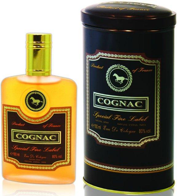 Brocard Cognac metal Одеколон для мужчин, 100 мл332208Гармоничный и изысканный, спокойный, ненавязчивый и узнаваемый парфюм. Тонкий, изысканный аромат, в котором древесно-смолистые и бальзамические ноты окутаны яркой зеленью трав. Ноты: бергамот, лимон, розмарин, базилик, амбра, пачули, кедр, кожа, сандаловое деревоКраткий гид по парфюмерии: виды, ноты, ароматы, советы по выбору. Статья OZON Гид