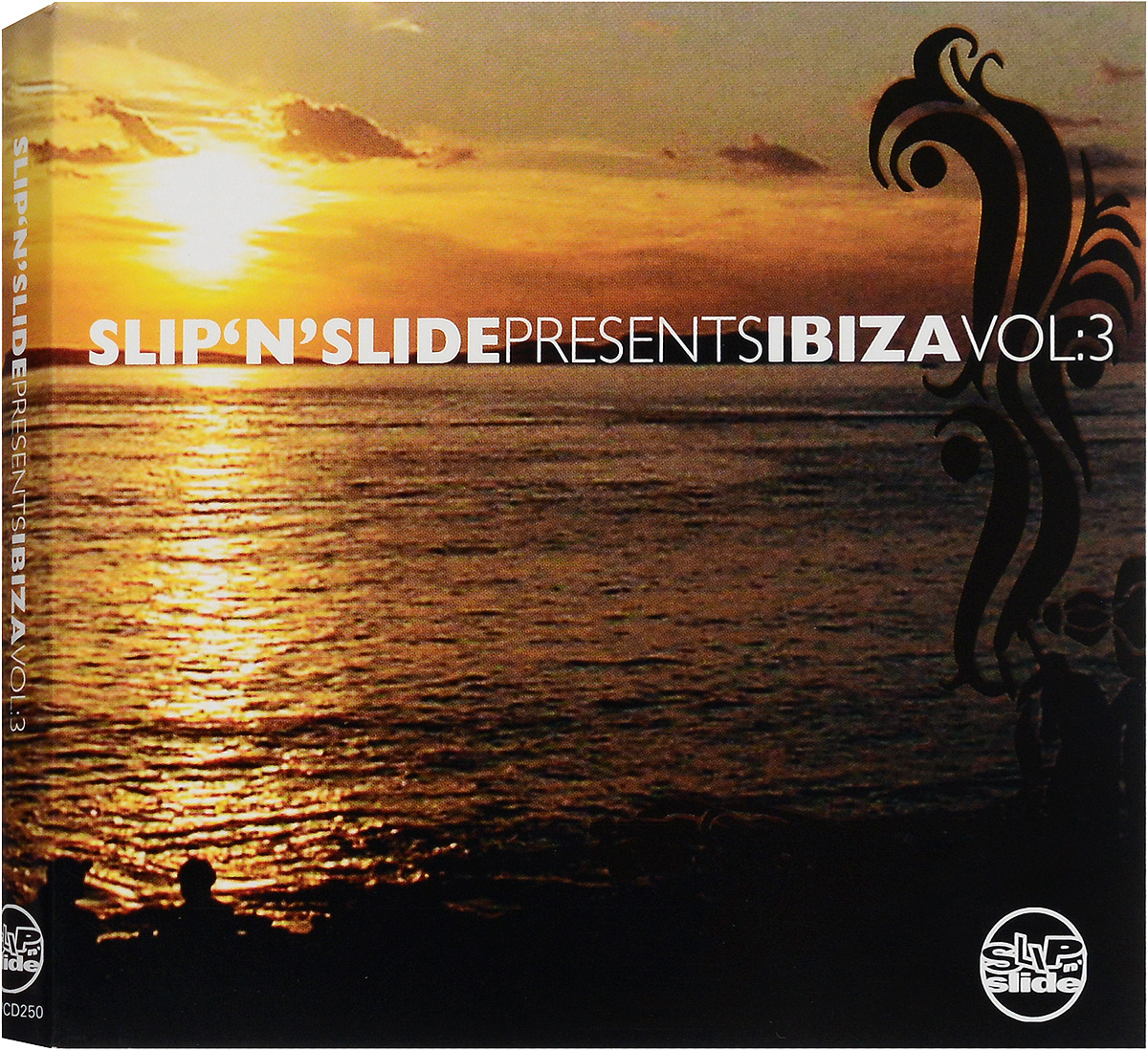 Slip N Slide Presents Ibiza Vol.3 (2 CD)