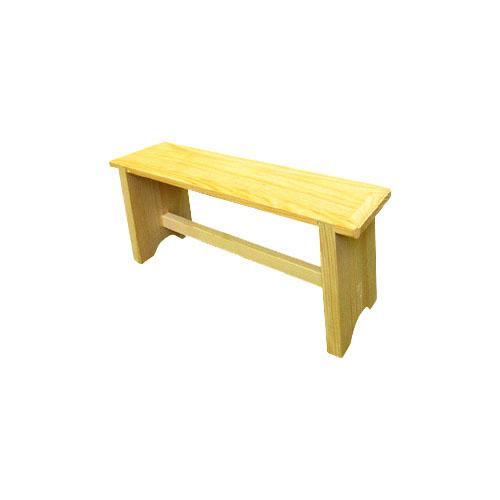 Скамейка малая 40х15х20 см, береза WILDMAN81-607Cкамейка иеально подойдет для благоустройства дачного или садового участка.