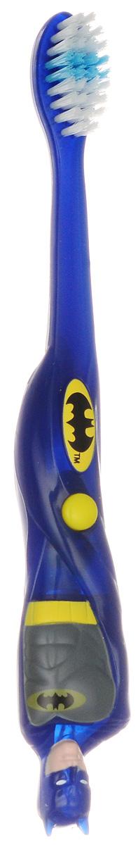 Batman Зубная щетка с таймером-подсветкой