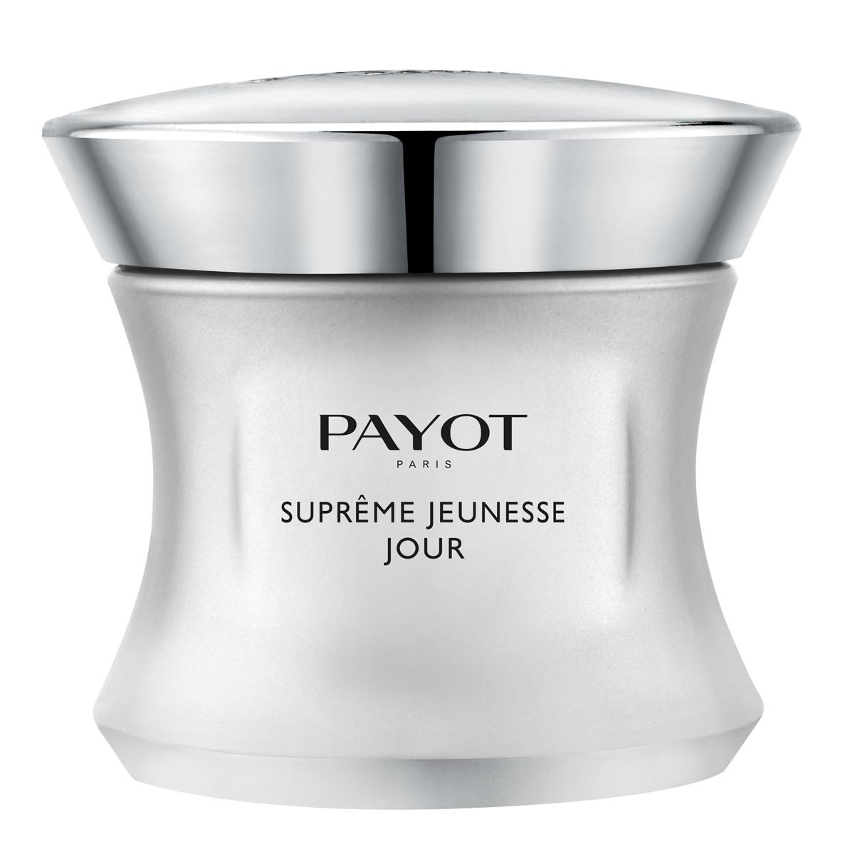 Payot Supreme Jeunesse Дневной крем с непревзойденным омолаживающим эффектом, 50 мл кремы payot крем для глаз payot supreme jeunesse с омолаживающим эффектом 15 мл