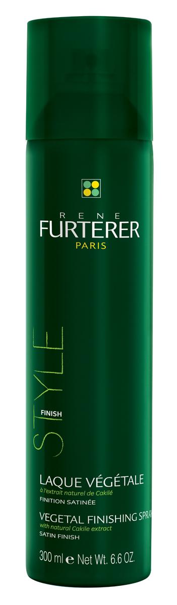 Rene Furterer Лак для волос, 300 мл3282779258739Лак для волос сильной фиксации мгновенно фиксирует прическу на длительный срок. Не повреждает и не высушивает волосы, удерживает влагу. Фиксация без склеивания. Легко удаляется с волос. Защищает волосы от влажного воздуха. Завораживающее и изящное завершение укладки. Подходит для любого типа укладки.Равномерно распылите на волосы с расстояния 20 см.