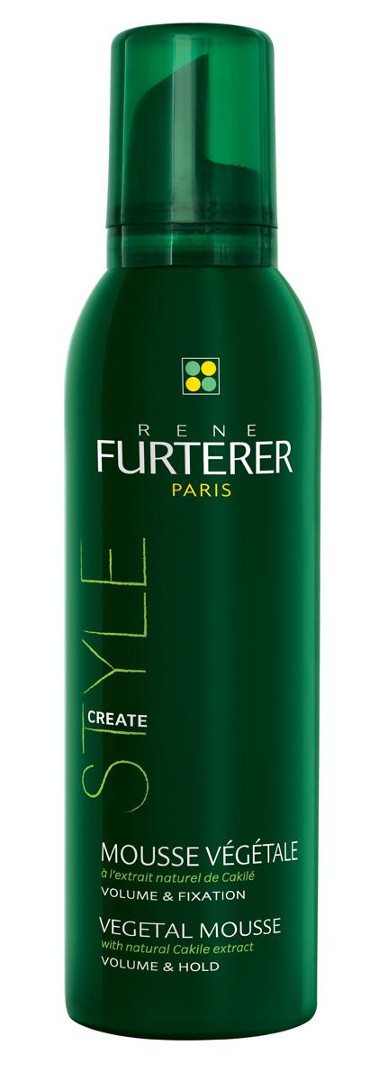 Rene Furterer Мусс для объема сильной фиксации, 200 мл3282779258647Мусс создает объем, не утяжеляя волосы. Эффект естественности, сильная фиксация без склеивания. Благодаря входящим в состав растительным экстрактам и Витамину В5 увлажняет и защищает волосы от обезвоживания. Никаких неприятных ощущений, ни липкости, ни сухости. Волосы выглядят объемно и при этом естественно, они гибкие и подвижные. Это профессиональное укладочное средство является продолжением профессионального ухода за волосами.Перед использованием встряхнуть. При помощи расчески нанести и равномерно распределить по всей длине волос. Не смывать! Уложить волосы феном.