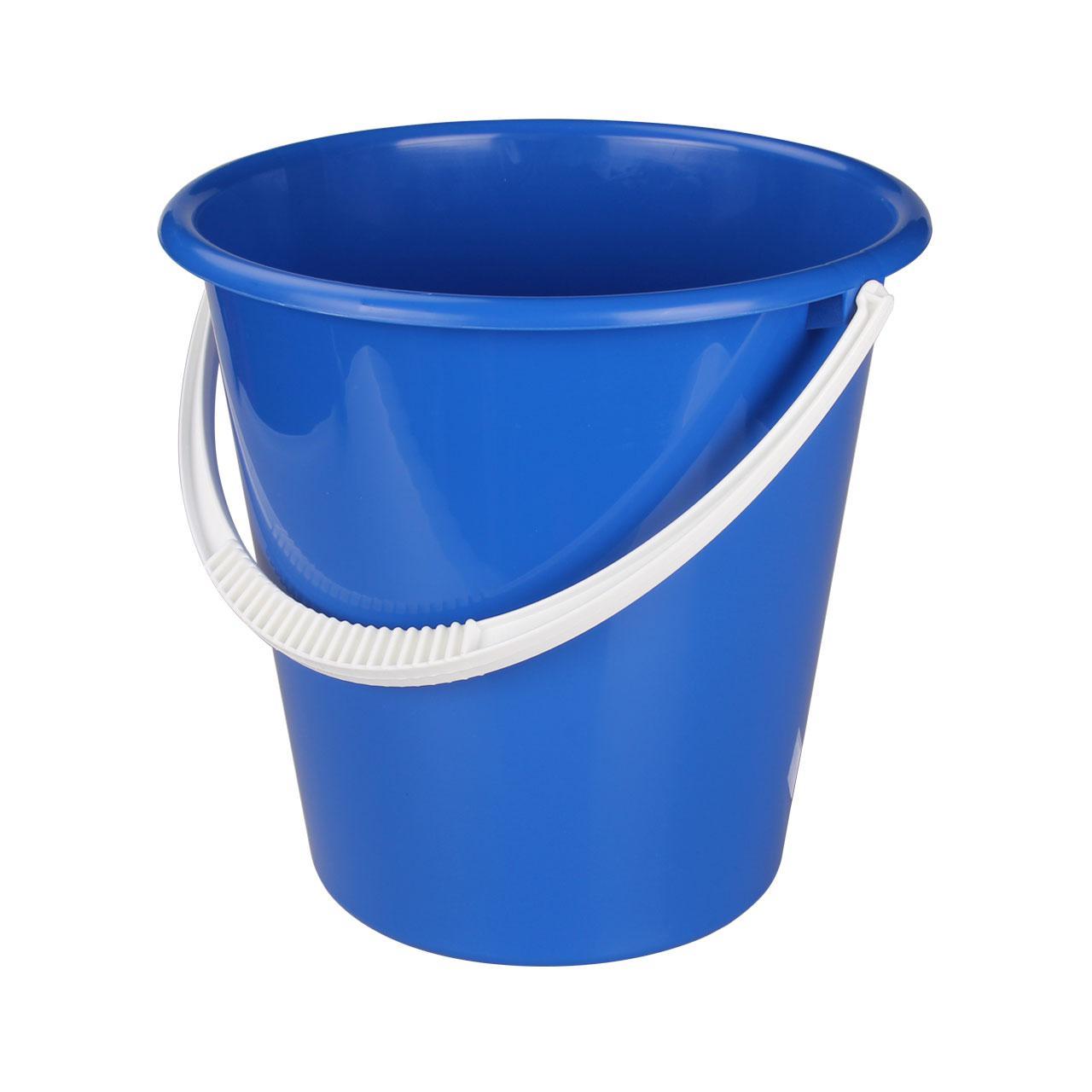 Ведро Альтернатива Крепыш, цвет: синий, 12 лМ520_синийВедро Альтернатива Крепыш, изготовленное из высококачественного пластика, оснащеноудобной ручкой. Оно легче железного и не подвергается коррозии.Такое ведро станет незаменимым помощником в хозяйстве. Диаметр (по верхнему краю): 30 см. Высота: 29 см.