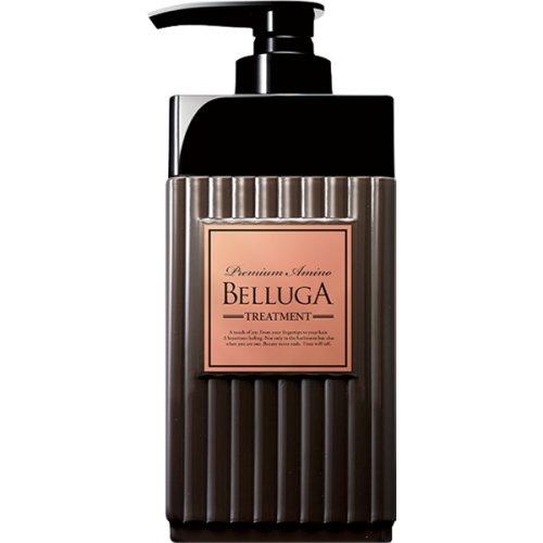 Бальзам Belluga Premium Amino Премиум-бальзам для волос, 400 млbt03В составе премиум бальзама содержится 18 аминокислот. Он предназначен для непослушных и вьющихся, сухих и ломких волос. Также хорошо помогает окрашенным волосам и волосам после химической завивки. Аминокислоты, входящие в состав комплекса: аспарагиновая кислота, натрий, аланин, аргинин, изолейцин, глицин, глутаминовая кислота, серин, таурин, тирозин, треонин, валин, гистидин, L-гистидина гидрохлорид, фенилаланин, пролин, L-лизина гидрохлорид, лейцин. Рекомендуется использовать в сочетании с шампунем для волос Amino.
