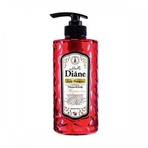 Шампунь Diane Volume & Scalp Объем и уход за кожей головы, 500 млds04Добейтесь непревзойденного объёма и пышности с помощью увлажняющего и смягчающего марокканского арганового масла. Позвольте своим волосам обрести мягкость и блеск, который вызовет желание прикасаться к ним снова и снова. Шампунь имеет фруктовый аромат.АНТИБАКТЕРИАЛЬНЫЙ КОМПОНЕНТ ДЛЯ ПРЕДОТВРАЩЕНИЯ ПОЯВЛЕНИЯ ПЕРХОТИ И СУХОСТИ КОЖИ ГОЛОВЫАнтибактериальные свойства биозола позволяют предупредить появление перхоти и избежать сухости кожи.Что такое Биозол? Изопропил метилфенол – косметический ингредиент с противогрибковым и антибактериальным эффектом, который предупреждает появление воспалений, угрей, неприятного запаха и сухости кожи головы.Рекомендуется использовать в комплексе с бальзамом для волос той же линии.