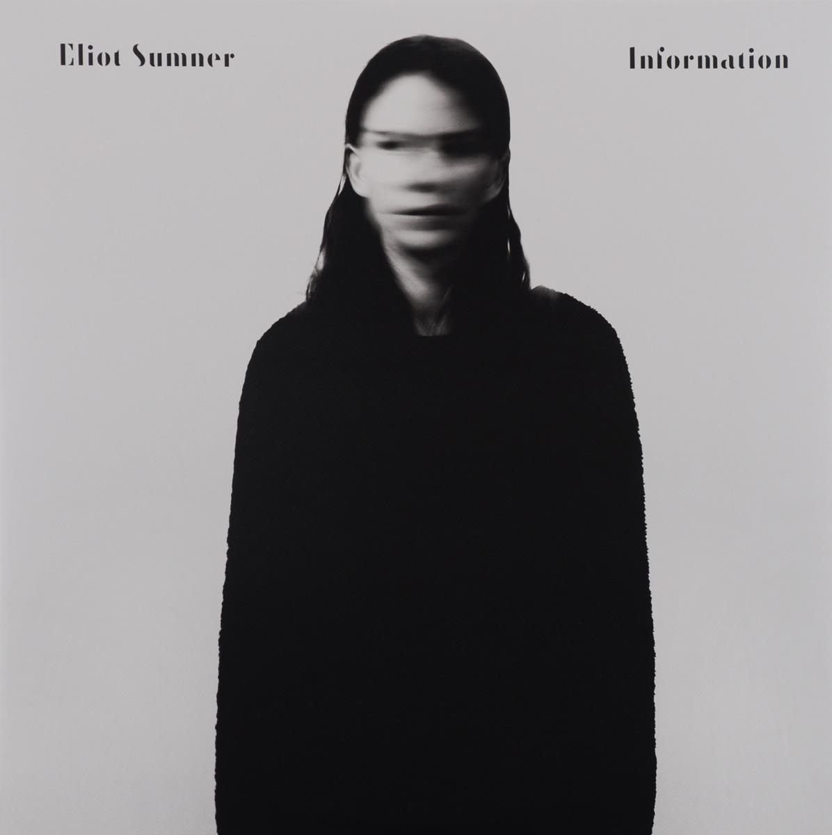 Eliot Sumner. Information (2 LP)