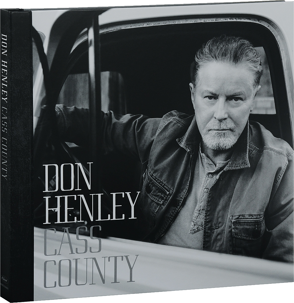 Zakazat.ru Don Henley. Cass County (2 LP)