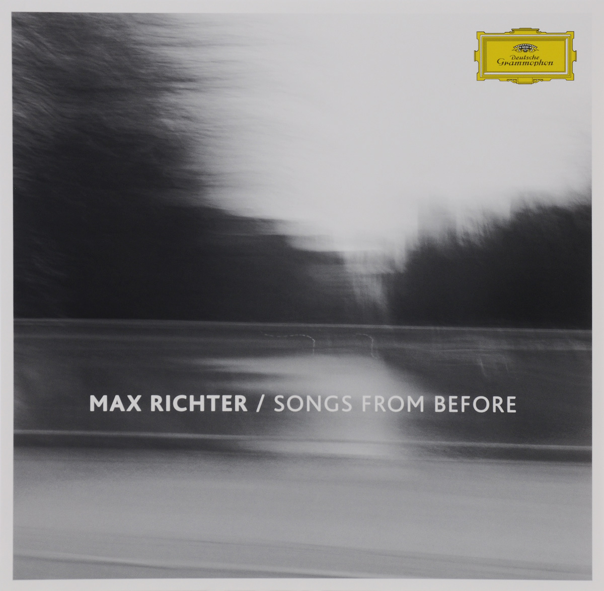 Max Richter. Songs From Before (LP)