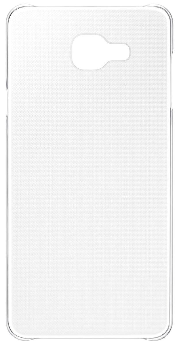 Samsung EF-AA710 SlimCover чехол для Galaxy A7, Clear samsung ef aa710 slimcover чехол для galaxy a7 clear