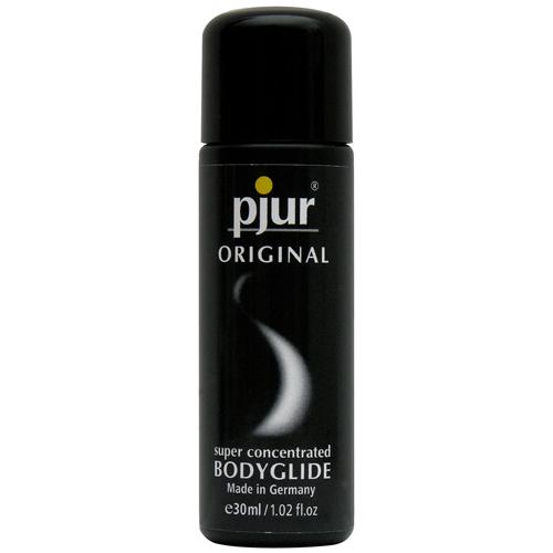 Pjur, Концентрированный лубрикант pjur ORIGINAL 30 мл system jo all in one fragrance free 120мл массажное масло и лубрикант без запаха