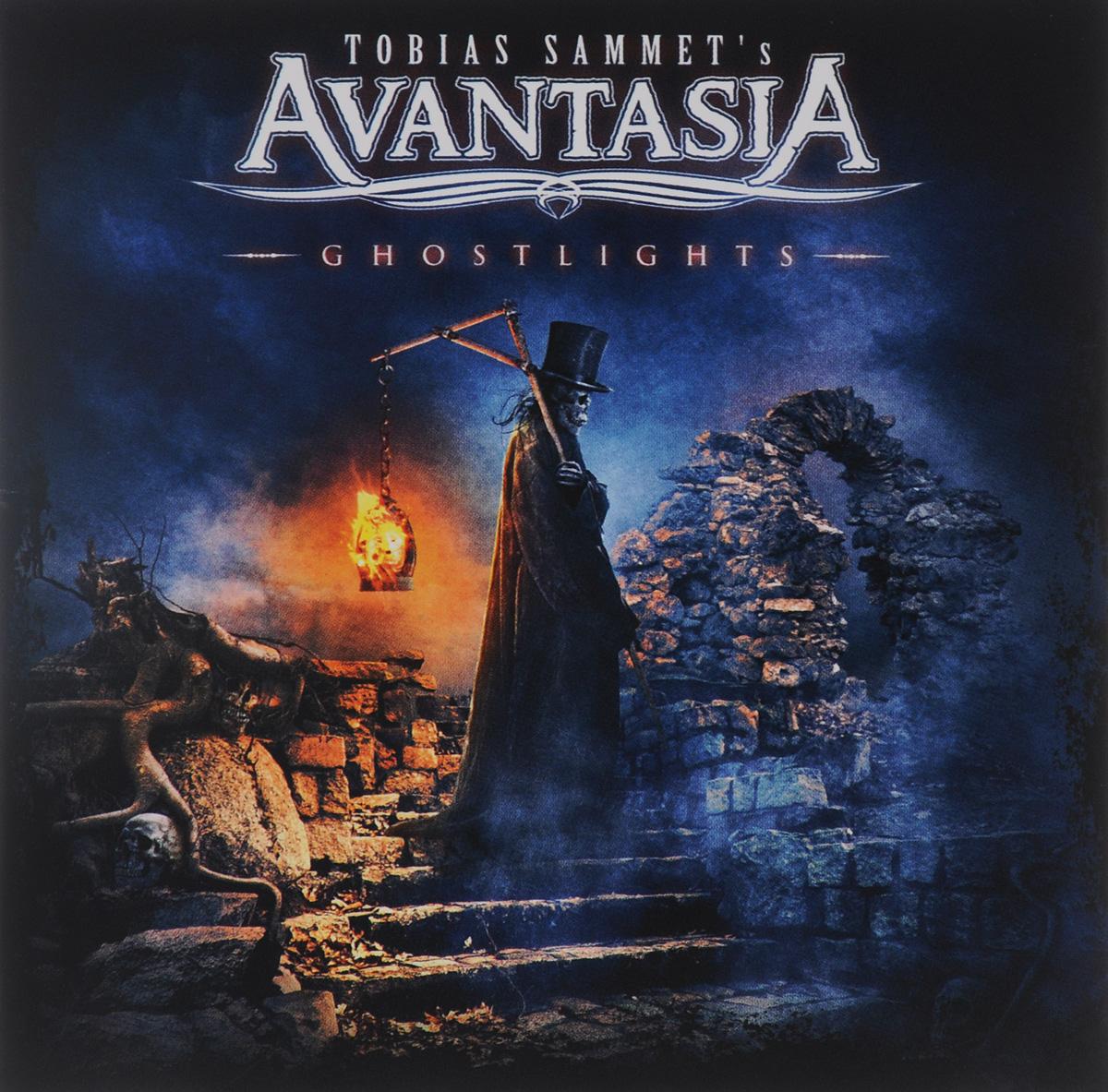 Avantasia Avantasia. Ghostlights термос irit irh 110