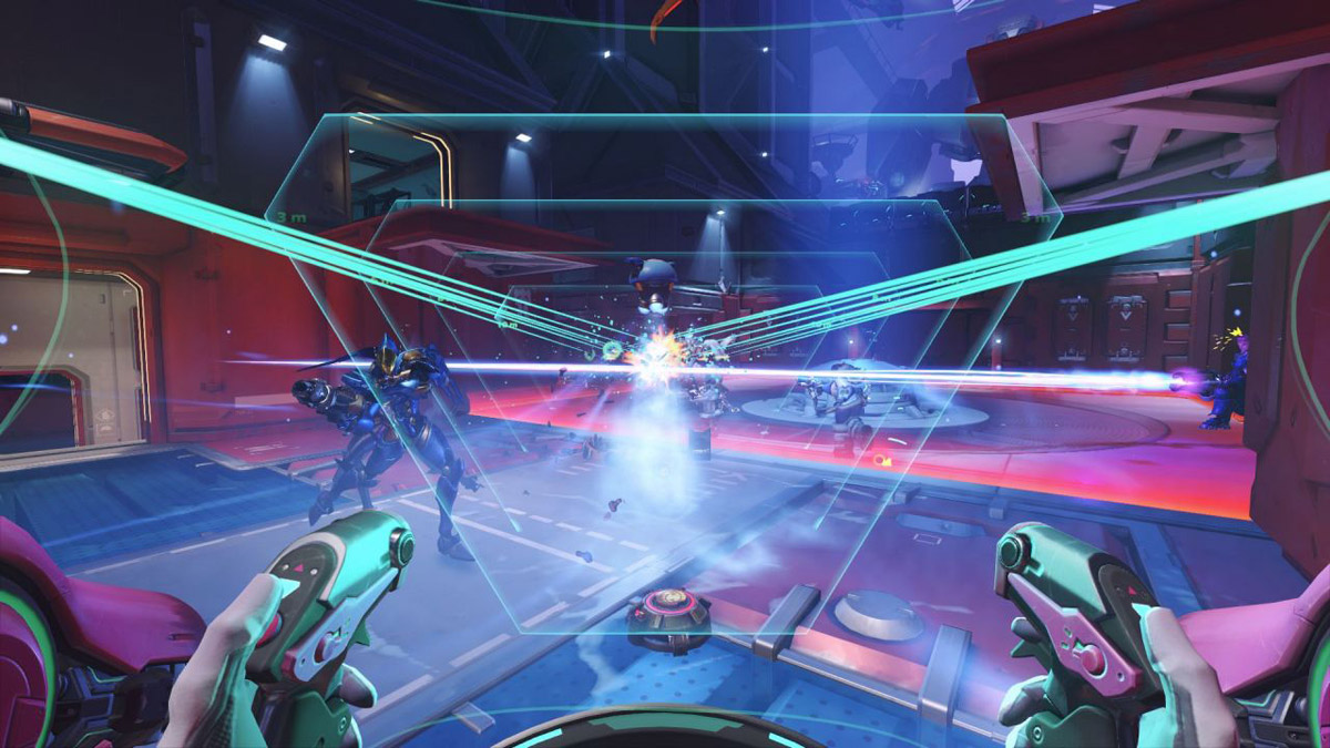 Overwatch.  Origins Edition (Xbox One) Blizzard Entertainment