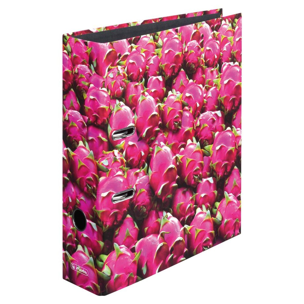 Herlitz Папка-регистратор MaX.file Dragon Fruit