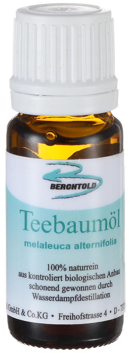 Gehwol Melaleuca Oil - Масло чайного дерева для ног10 мл gehwol zehenschutz ring кольца для пальцев защитные малые 2 шт