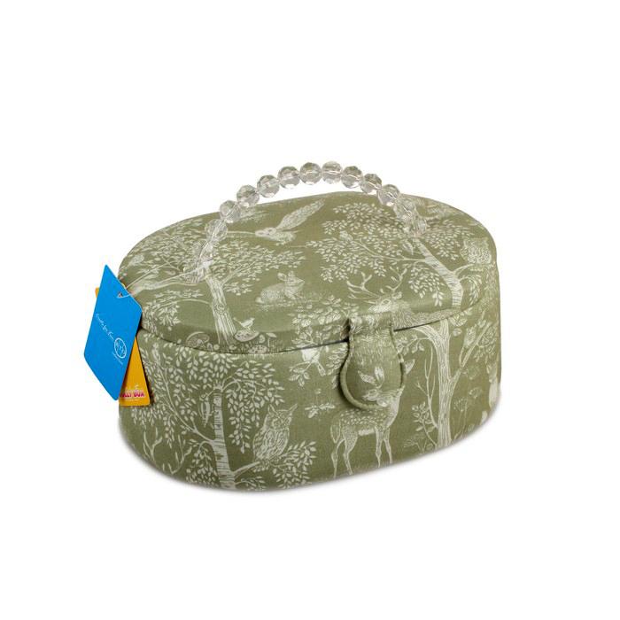 Шкатулка для рукоделия RTO. 3786-RT-55 подвеска винтажная rto лампа