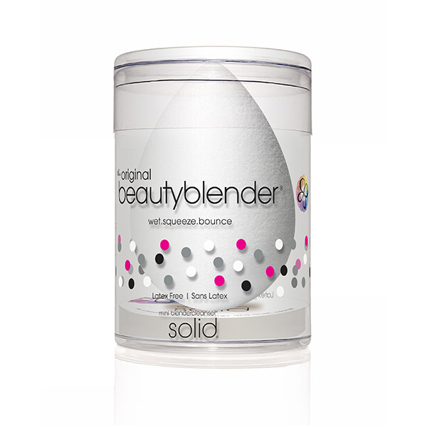 Beautyblender Спонж pure и мини мыло для очистки Solid Blendercleanser beautyblender спонж pure