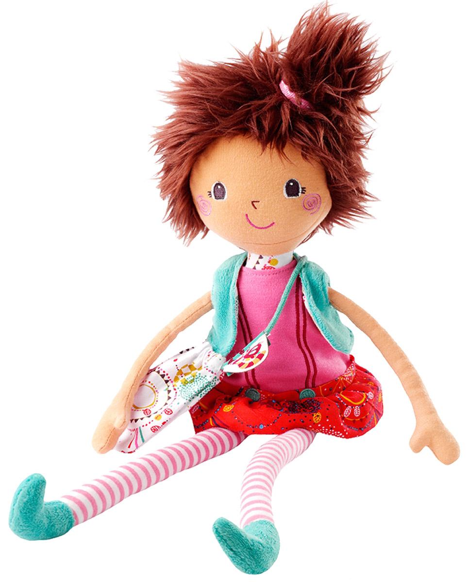 Lilliputiens Мягкая кукла Мона цены онлайн