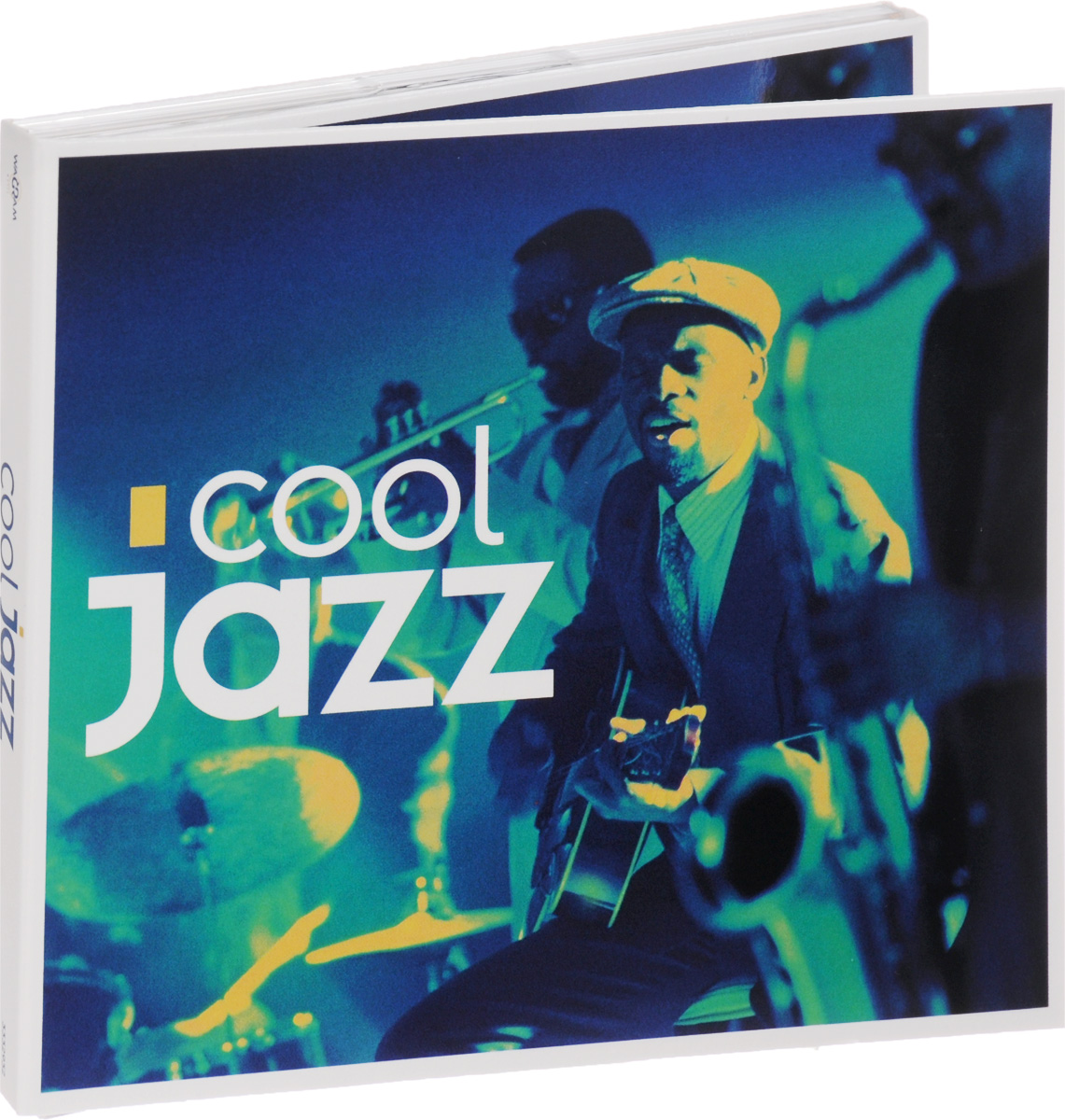 Zakazat.ru Cool Jazz (2 CD)