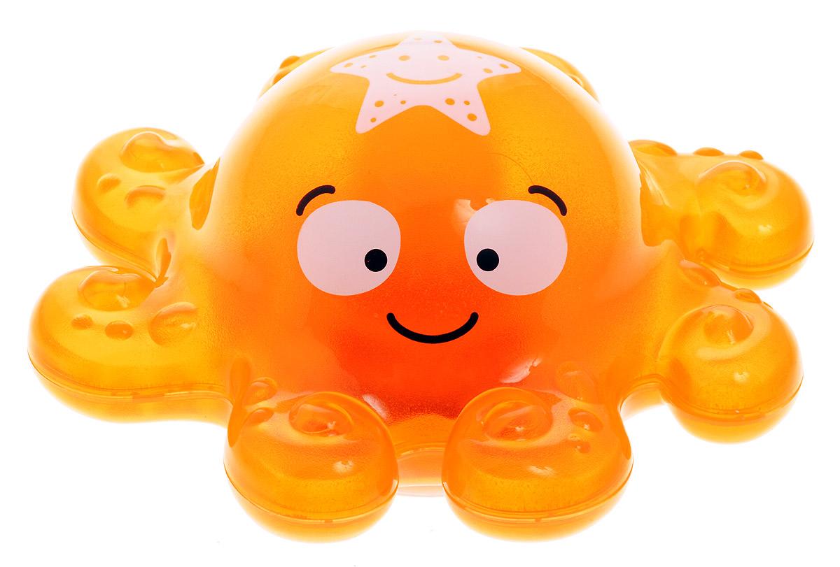 Alex Toys Игрушка для ванной Осьминог игрушка для ванной alex alex игрушка для ванной черепашка
