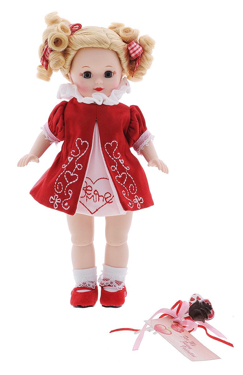 Madame Alexander Мини-кукла Валентина куклы и одежда для кукол madame alexander кукла фэнси нэнси русалочка 20 см