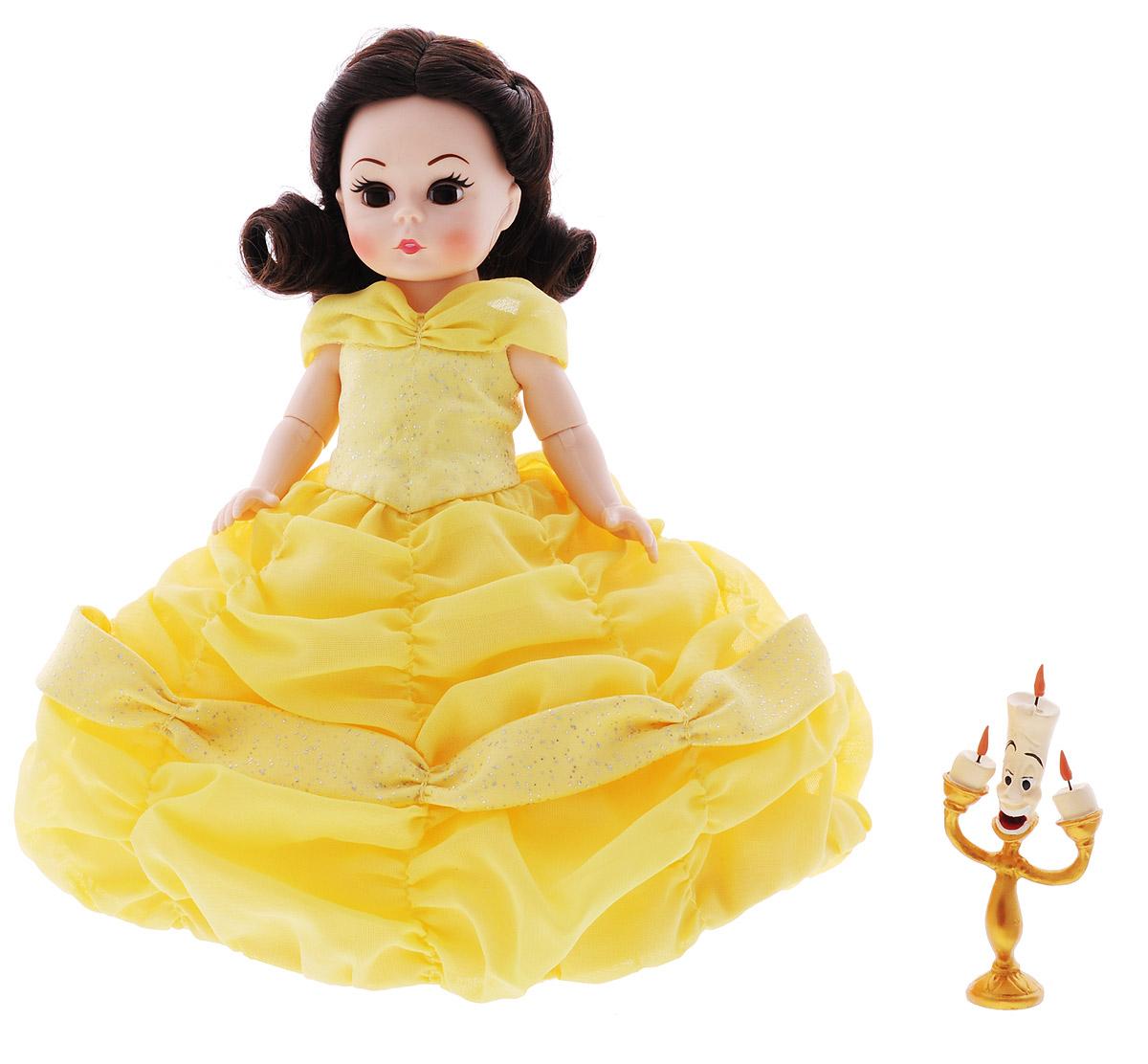Madame Alexander Мини-кукла Белль куклы и одежда для кукол madame alexander кукла фэнси нэнси русалочка 20 см