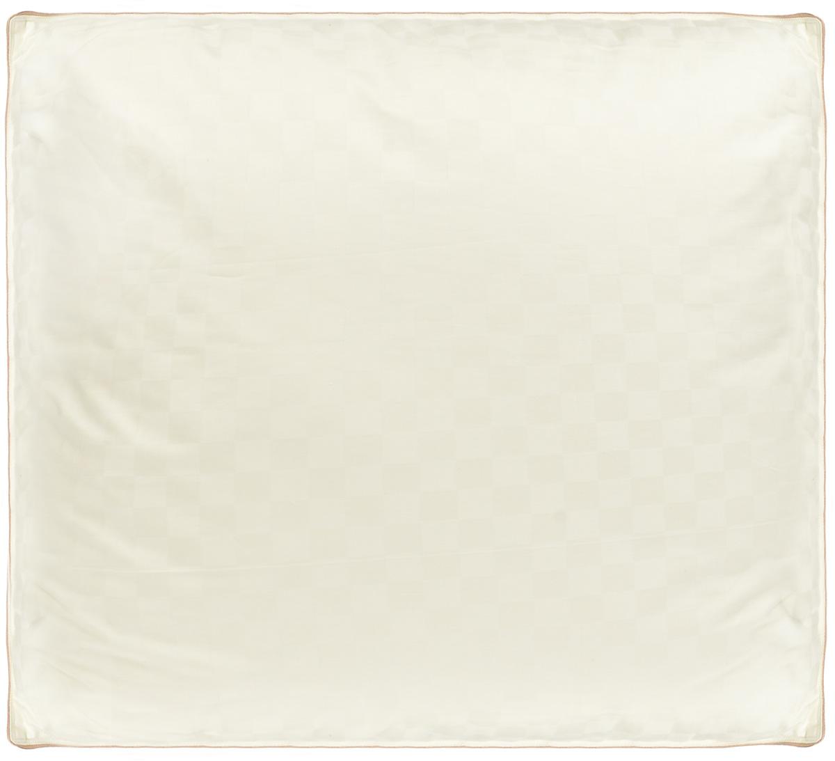 Подушка Легкие сны Мечта, наполнитель: гусиный пух, 68 х 68 см подушка легкие сны sandman наполнитель гусиный пух категории экстра 50 х 68 см