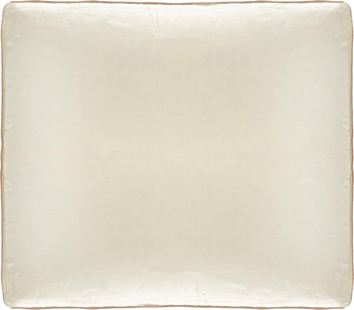 Подушка Легкие сны Bliss, наполнитель: пух сибирского гуся категории Экстра, 68 x 68 см77(17)05-ЛДПодушка Легкие сны Bliss, благодаря своему наполнителю из серого пуха сибирского гуся категории Экстра, способна удерживать тепло во время сна. Пух способствует сохранению формы и воздушности изделия. Он обеспечит здоровый и максимально комфортный сон. Чехол выполнен из батиста (100% хлопка). По краю изделие отделано атласным кантом. Подушка Легкие сны Bliss подарит вам чувство невероятного расслабления, тепла и покоя, наполняющего вас новыми силами и энергией.Рекомендации по уходу:Деликатная стирка при температуре воды до 30°С.Отбеливание, барабанная сушка и глажка запрещены.Разрешается обычная химчистка.Степень поддержки: средняя.