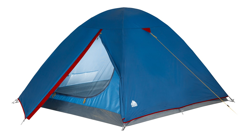 Палатка двухместная TREK PLANET Dallas 2, цвет: синий70101Двухместная палатка с удобным тамбуром TREK PLANET Dallas 2 - самая доступная по цене среди двухслойным палаток.Особенности модели:- Палатка легко и быстро устанавливается,- Тент палатки из полиэстера, с пропиткой PU водостойкостью 2000 мм, надежно защитит от дождя и ветра, все швы проклеены,- Каркас выполнен из прочного стеклопластика,- Дно изготовлено из прочного армированного полиэтилена,- Внутренняя палатка, выполненная из дышащего полиэстера, обеспечивает вентиляцию помещения и позволяет конденсату испаряться, не проникая внутрь палатки,- Удобная D-образная дверь на входе во внутреннюю палатку- Москитная сетка на входе во внутреннюю палатку в полный размер двери,- Вентиляционный клапан,- Внутренние карманы для мелочей,- Возможность подвески фонаря в палатке.- Палатка упакована в сумку-чехол с ручками, застегивающуюся на застежку-молнию. Материал внешнего тента: 100% полиэстер, пропитка PU.Водостойкость: 2000 мм.Материал внутренней палатки: 100% дышащий полиэстер.Материал пола: 100% армированный полиэтилен.Материл дуги: стеклопластик 7,9 мм.