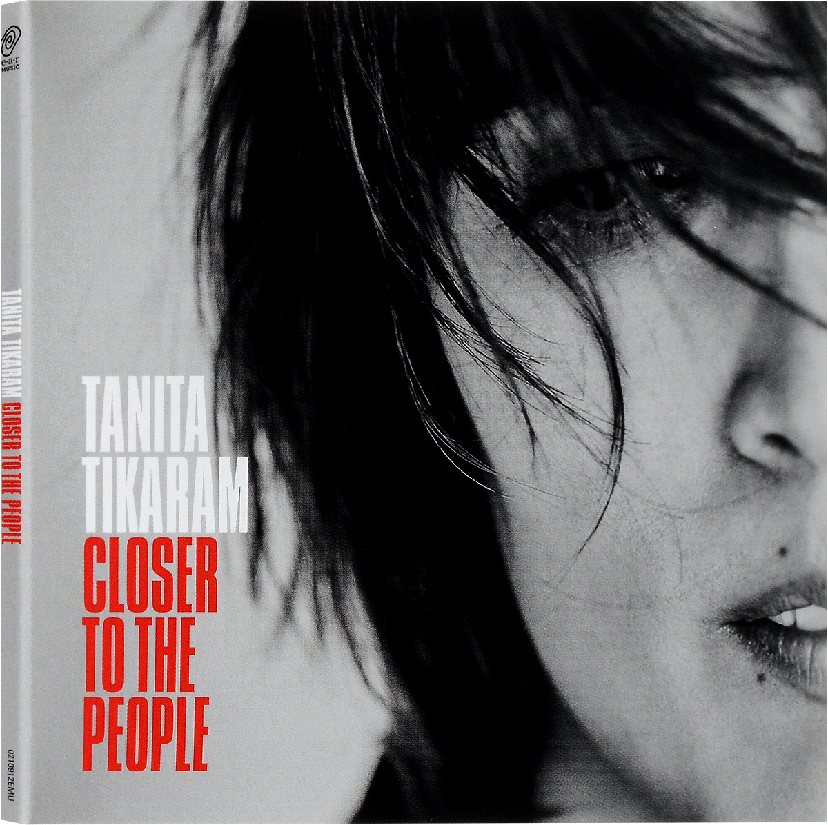 Tanita Tikaram. Closer To The People