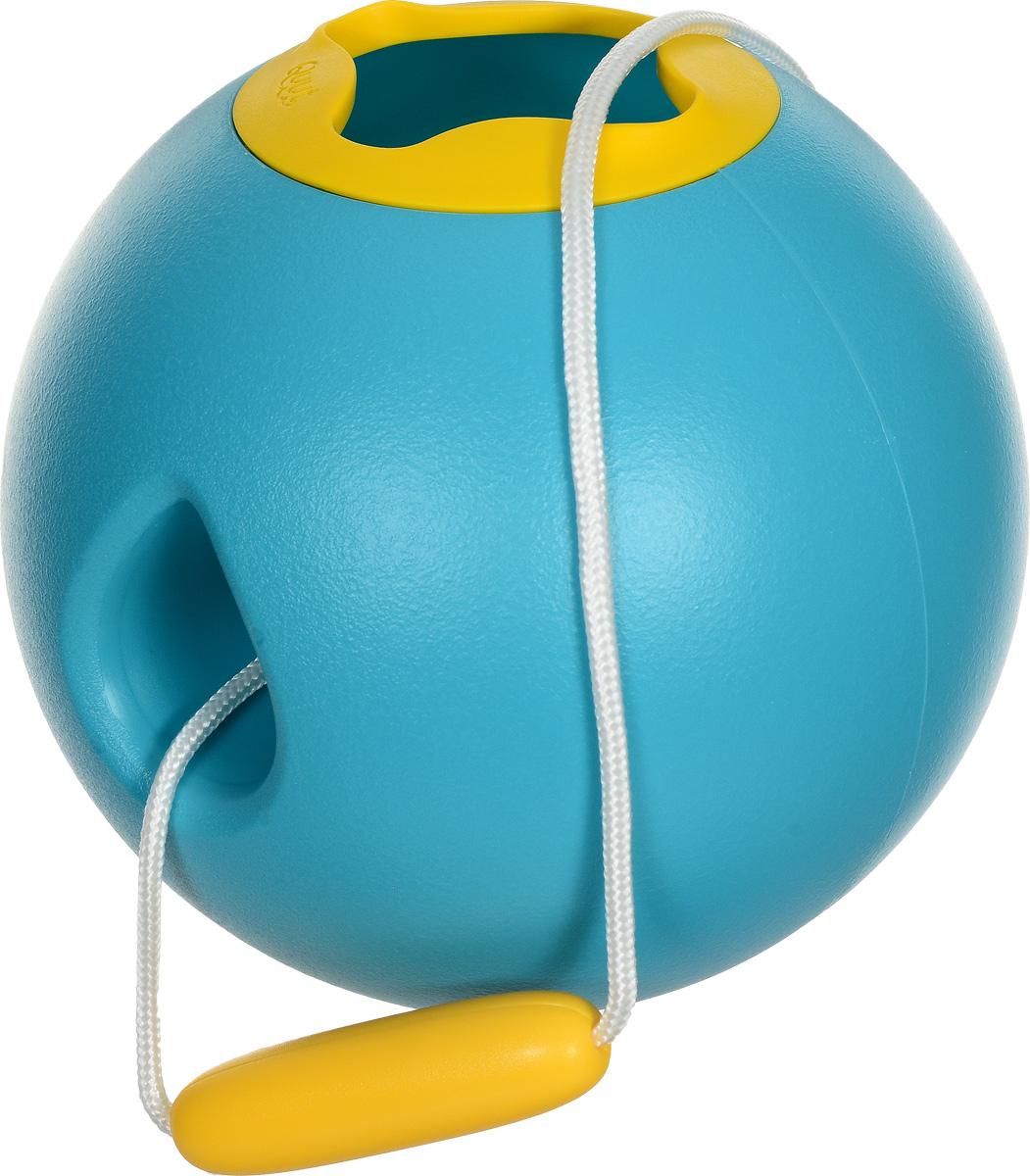 Quut Ведерко для воды Ballo цвет бирюзовый игрушка для песка и снега quut triplet розовая