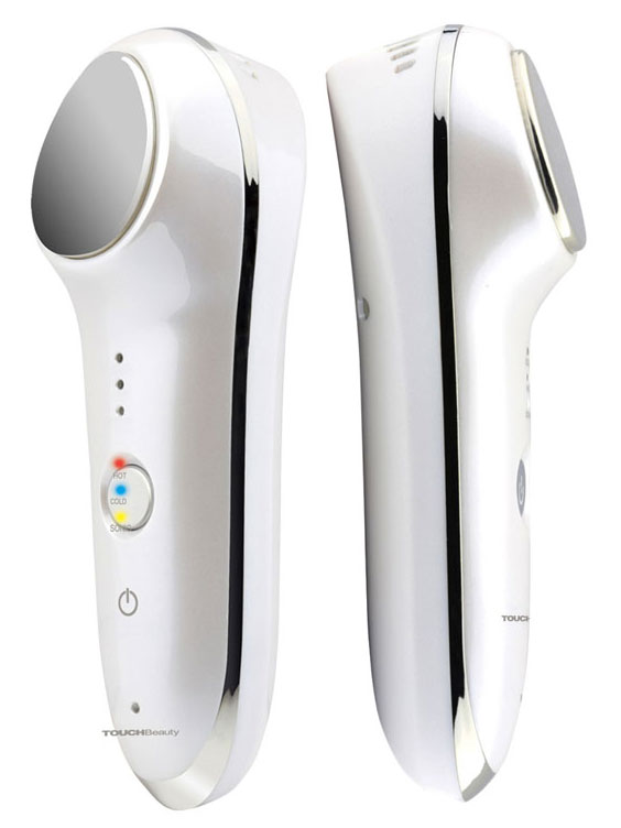 Прибор для омоложения кожи Touchbeauty AS-1389 - Косметологические аппараты