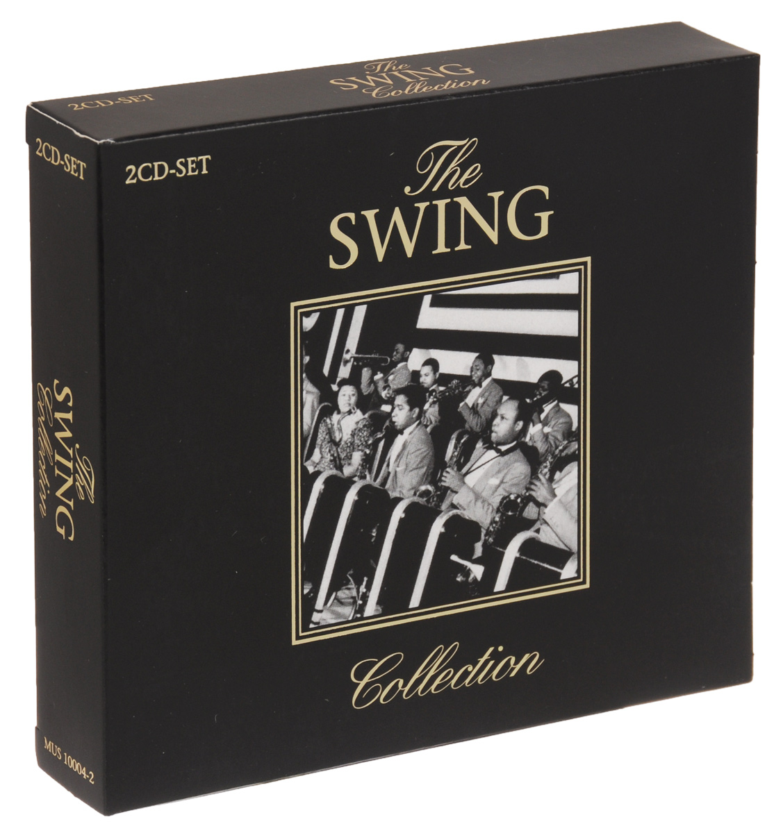 The Swing Collection (2 CD)