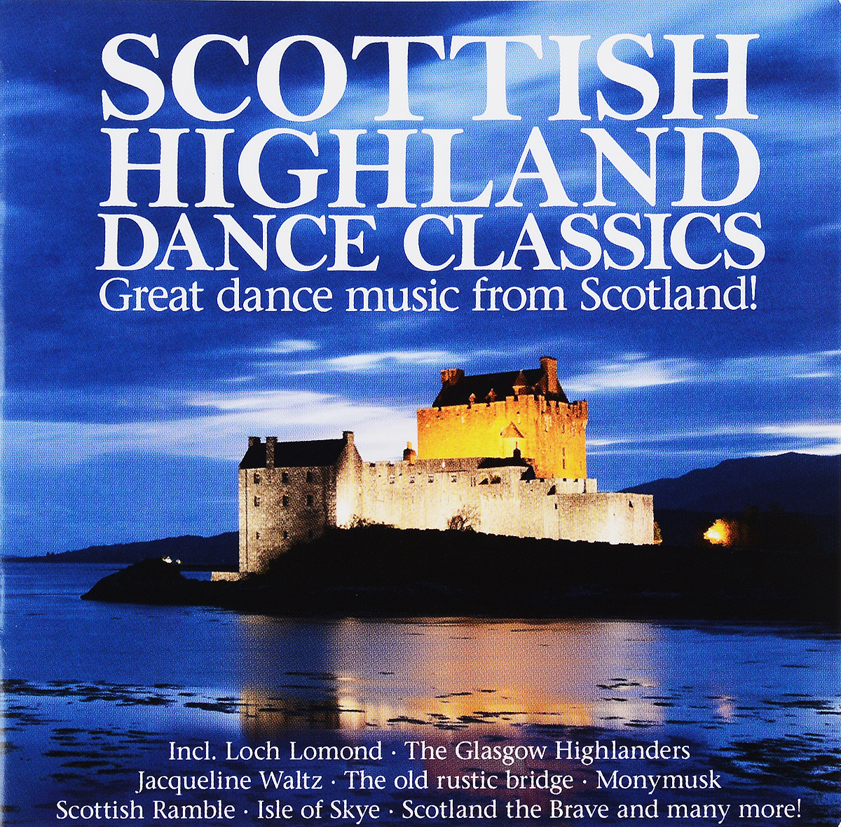 Scottish Highland Dance Classics (2 CD) classics black ankle wrap 17cm sexy high heel sandals platforms pole dance performance model dance shoes