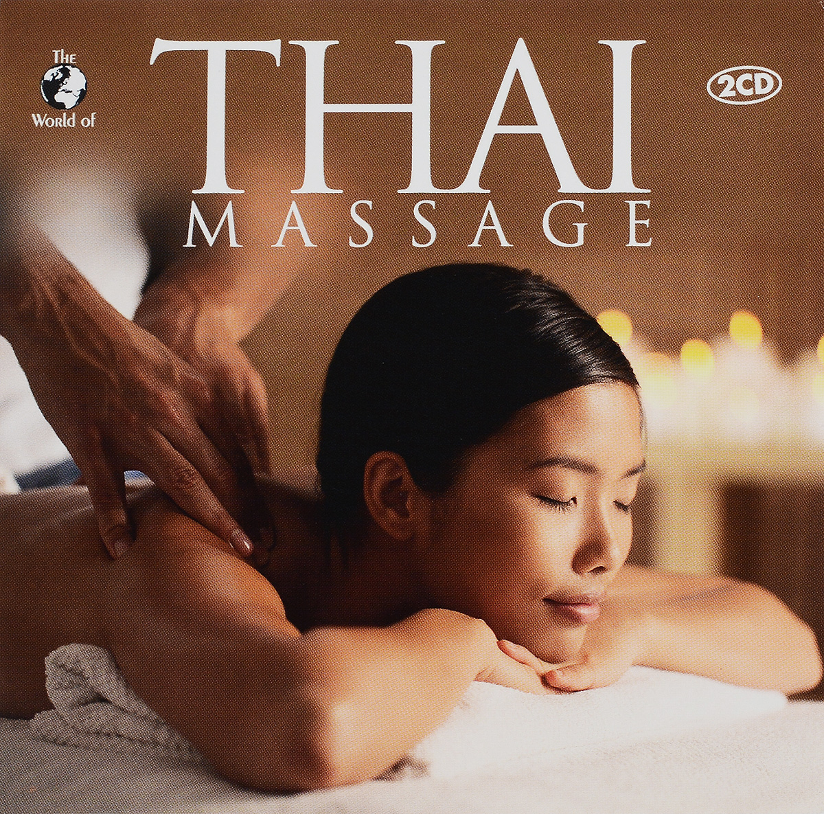 Thai Massage (2 CD)