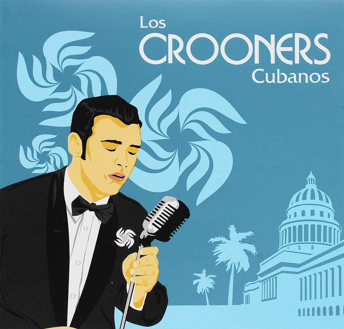 Los Crooners Cubanos каталог empire