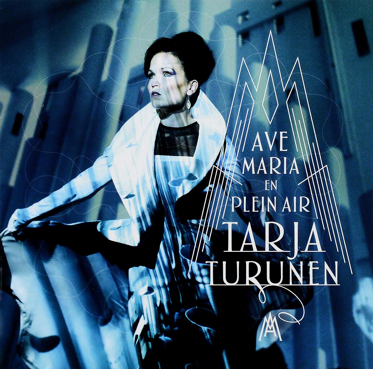 Zakazat.ru Tarja Turunen. Ave Maria En Plein Air