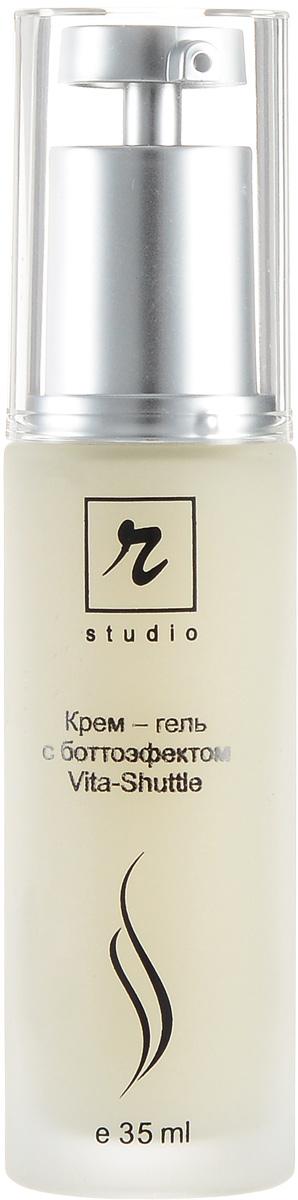 R-Studio Крем-гель с ботоэффектом Vita-Shuttle 35 мл