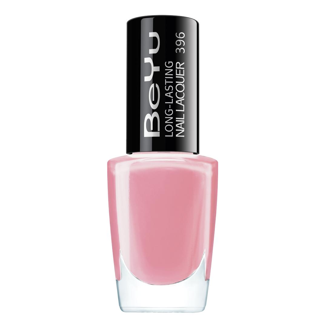 BeYu Стойкий лак для ногтей Long-Lasting Nail Lacquer 396 9 мл лаки для ногтей isadora лак для ногтей гелевый gel nail lacquer 247 6 мл